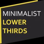 Logo_MinimalistLowerThirds